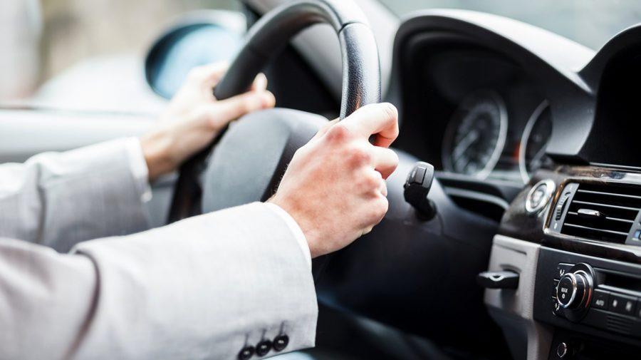 Уроки вождения с нуля